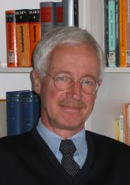 Prof. Dr. Andreas Remer