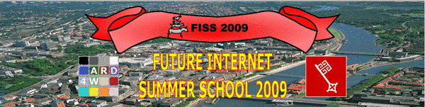 Future Internet Summer School 2009